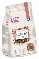 Полнорационный корм для хомяка LoLo Pets EXTRIMO for hamster
