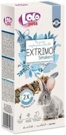 Лакомство для кролика LoLo Pets  Smakers EXTRIMO for rabbit