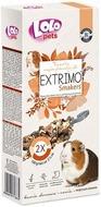 Лакомство для морских свинок LoLo Pets Smakers EXTRIMO for guinea pigs