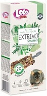 Лакомство для крыс LoLo Pets Smakers EXTRIMO for rats