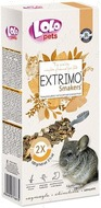 Лакомство для шиншилл LoLo Pets Smakers EXTRIMO for Chinchilla