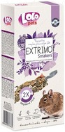 Лакомство для дегу LoLo Pets Smakers EXTRIMO for Degu