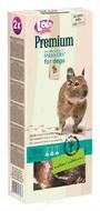 Лакомства для дегу LoLo Pets Premium Smakers for Degu