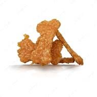 Лакомства для собак жевательная косточка курица с рисом Hau&Miau Pause snack