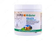 Мультивитаминный комплекс в виде пеллетов для собак Lupo Kräuter LUPOSAN