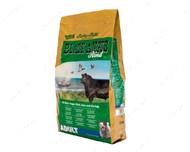 Сухой корм в виде пеллетов c говядиной для взрослых собак Markus-Muhle Black Angus Adult LUPOSAN