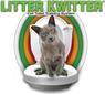 Litter Kwitter (Литтер Квиттер) - система приучения кошек к унитазу