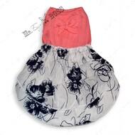 Платье для собак нежность розовое Mr.БарBOSS