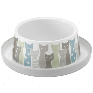Миска для котов Moderna Trendy Dinner Maasai
