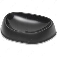МОДЕРНА миска для собак и котов черная Moderna Sensibowl