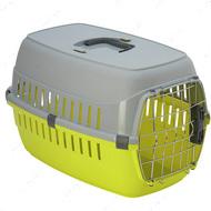 Переноска для собак и котов, металлическая дверца с замком Moderna Road Runner