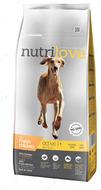 Сухой корм для активных собак Adult Active
