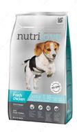 Сухой корм для щенков и молодых собак  мелких и средних пород до 18 месяцев Junior Small&medium