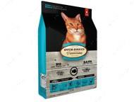 Сухой корм для кошек со свежего мяса рыбы Bio Biscuit Oven Baked Tradition