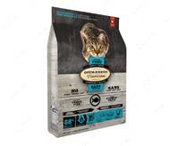 Сухой беззерновой корм для кошек со свежим мясом рыбы Bio Biscuit Oven Baked Tradition