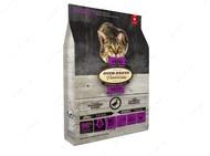 Сухой беззерновой корм для кошек со свежего мяса утки Bio Biscuit Oven Baked Tradition