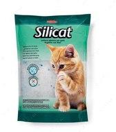 Гигиенический наполнитель для кошачьих туалетов на основе силикагеля SILICAT