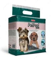 Стеганые впитывающие пеленки для собак с активированным углем и феромонами PETPAD PLUS