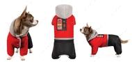 Костюм для собак Pet Fashion DRAGON