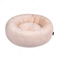 Лежак для собак и котов SOFT PINK
