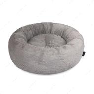 Лежак для собак и котов SOFT GRAY