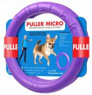 Пуллер Микро тренировочный снаряд для собак мелких пород PULLER MICRO