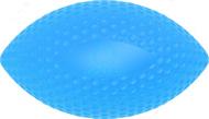 Игрушка для собак мяч голубой