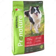 Сухой корм для собак с мясом ягненка, с горохом и ячменем Lamb Peas&Barley