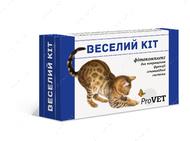 Фитокомплекс для улучшения функции мочевыводящей системы Веселый кот