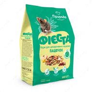 Корм Фиеста Крыска для декоративных крыс