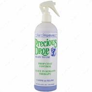 """""""Precious Drop"""" кератиновый спрей для ниспадающей шерсти"""