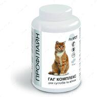 Витаминно-минеральная добавка для кошек профилайн гаг комплекс