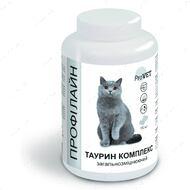Витаминно-минеральная добавка для кошек профилайн таурин комплекс
