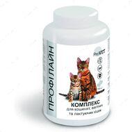 Витаминно-минеральная добавка для беременных и кормящих кошек и котят