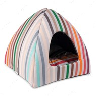 Дом-лежак для кошек и собак CAPRICE