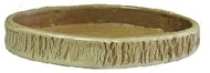 Кормушка - поилка из керамики для грызунов, большая