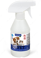 Спрей для обработки животных против эктопаразитов для собак и котов