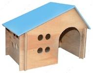 Дом для морской свинки
