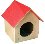 Дом для хомяка