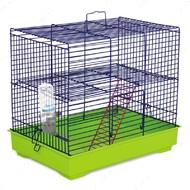 Клетка для грызунов с лесенкой Микки