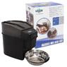 Автоматическая кормушка для собак и котов PetSafe Healthy Pet
