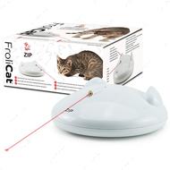 Интерактивная лазерная игрушка для котов ПЕТСЕЙФ ФРОЛИКЕТ ЗИП petsafe frolicat zip automatic laser light