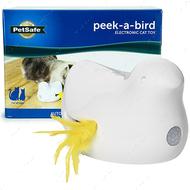 Интерактивная игрушка для котов ПТИЧКА PetSafe Peek-a-Bird Electronic Cat Toy