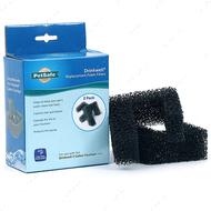 Сменный губчатый фильтр для фонтана 7,5 л PetSafe Drinkwell Replacement Foam Filter