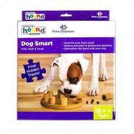 Игрушка головоломка для собак Nina Ottosson Dog Smart Composite