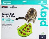 Игрушка головоломка для котов Nina Ottosson Buggin Out Puzzle & Play