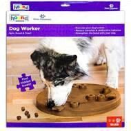 Игрушка головоломка для собак Nina Ottosson Dog Worker