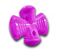 Сверхпрочная игрушка для собак Стаффер фиолетовый Bionic Opaque Stick