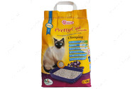 Бентонитовый наполнитель с ароматом лаванды Pretty Cat Lavander