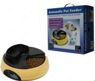 """""""Automatic Pet Feeder"""" Автоматическая программируемая кормушка для домашних животных"""